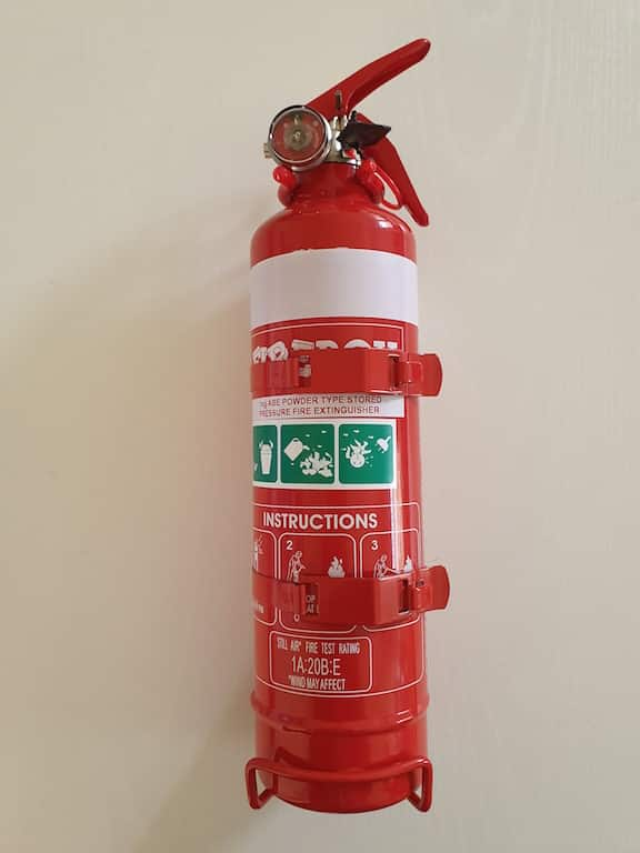 Kap_Industries_Fire_Extinguisher